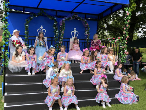 Lymm May Queen Festival 2018 - 1
