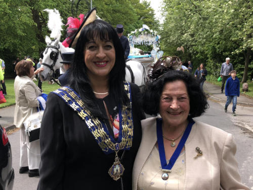Lymm May Queen Festival 2018 - 11