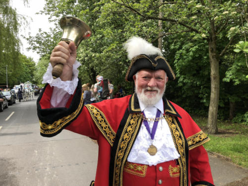 Lymm May Queen Festival 2018 - 12