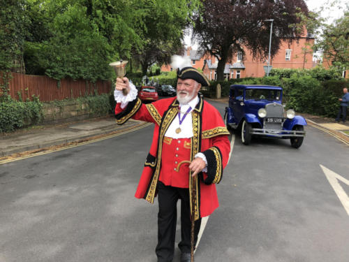 Lymm May Queen Festival 2018 - 13