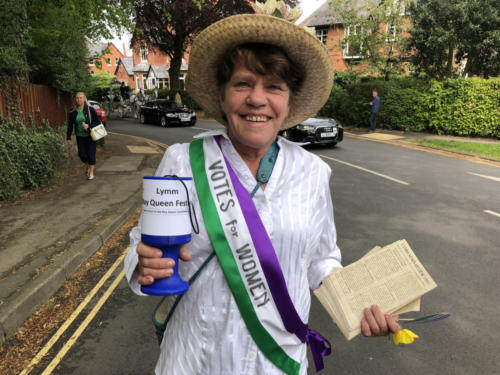 Lymm May Queen Festival 2018 - 14