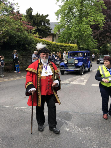 Lymm May Queen Festival 2018 - 15