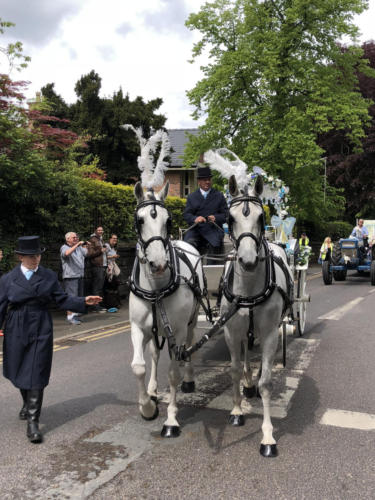 Lymm May Queen Festival 2018 - 17