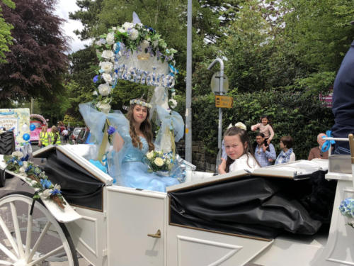 Lymm May Queen Festival 2018 - 18