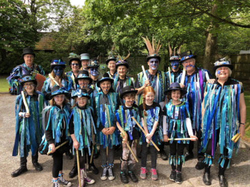 Lymm May Queen Festival 2018 - 2