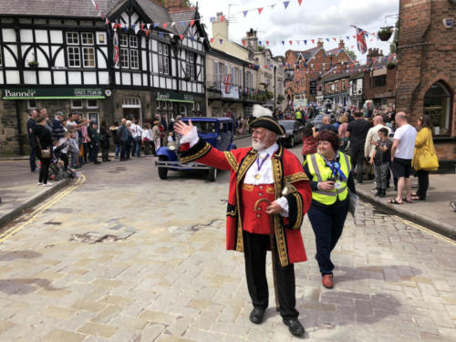 Lymm May Queen Festival 2018 - 20