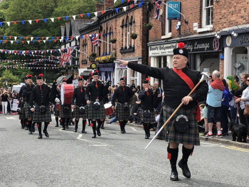 Lymm May Queen Festival 2018 - 21