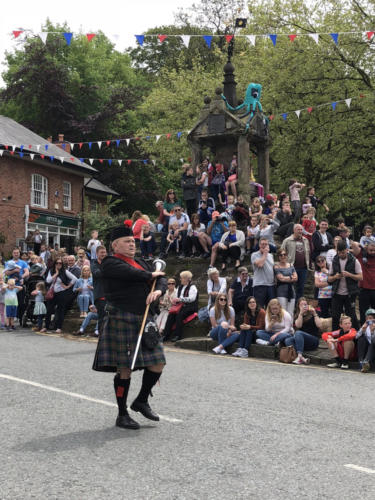 Lymm May Queen Festival 2018 - 22