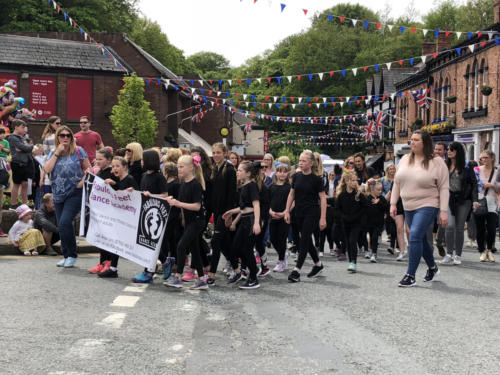 Lymm May Queen Festival 2018 - 23