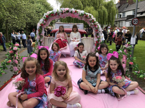 Lymm May Queen Festival 2018 - 3