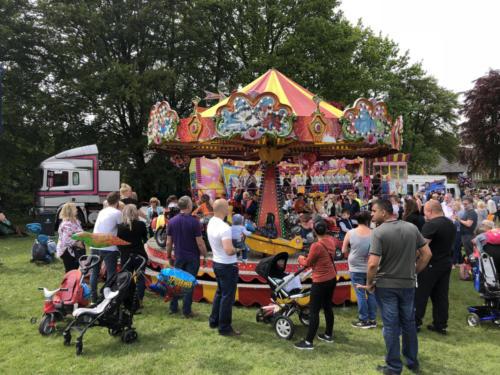Lymm May Queen Festival 2018 - 38