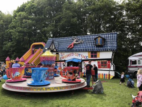 Lymm May Queen Festival 2018 - 39