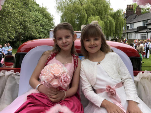 Lymm May Queen Festival 2018 - 4