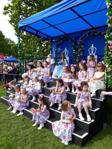 Lymm May Queen Festival 2018 - 40