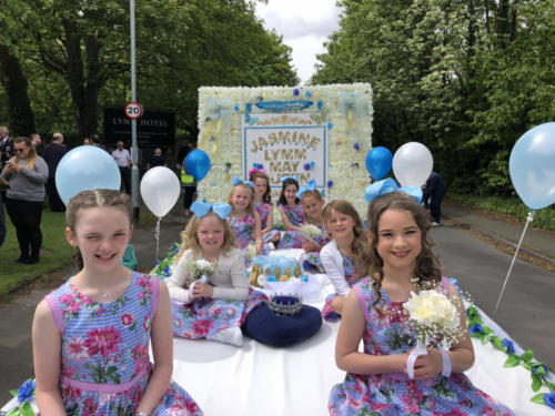 Lymm May Queen Festival 2018 - 6