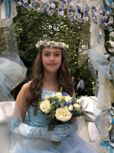 Lymm May Queen Festival 2018 - 9