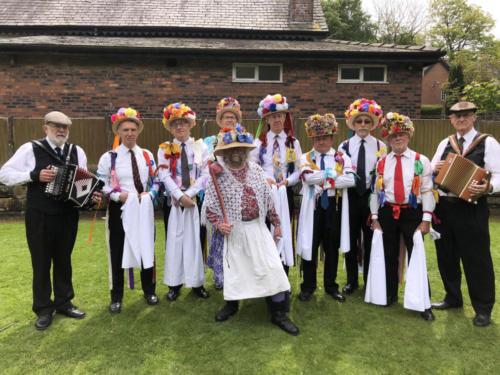 Lymm May Queen Festival 2018 - 8