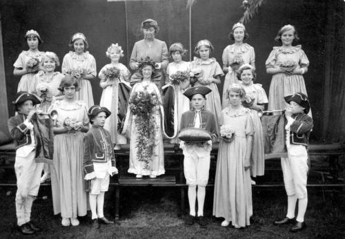 lymm may queen history 016